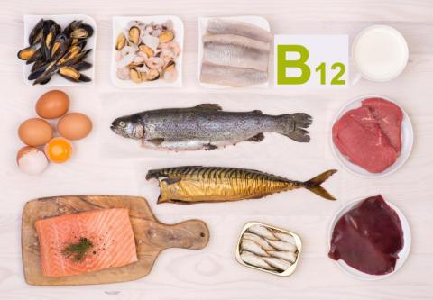 「ビタミンB12」の画像検索結果